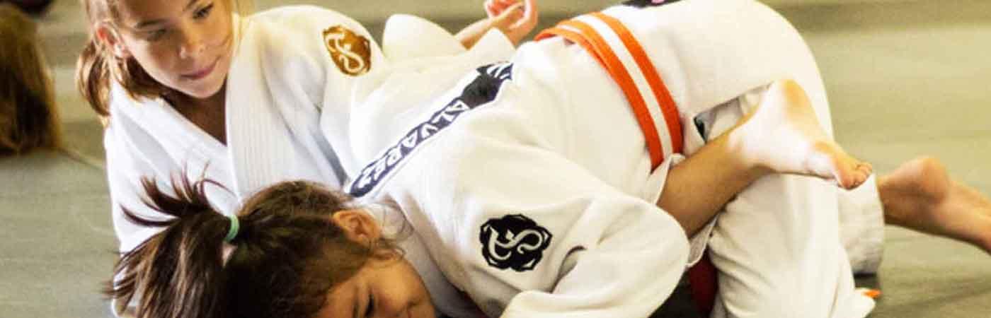 SuperKids Karate, Gracie Jiu Jitsu, & Life SKills